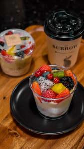 Drivu Custard Cake in a Cup