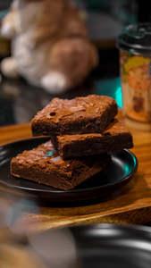 Drivu Plain Brownie