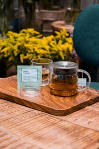 Drivu Rose White Tea Regular