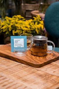Drivu Organic Moroccan Mint Tea Regular