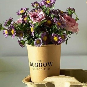 Drivu Flower Cup Small