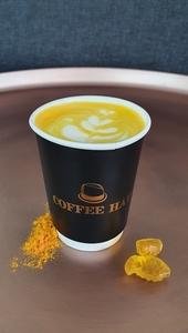 Drivu Turmeric Chai Latte