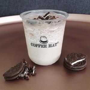 Drivu Cookies & Cream