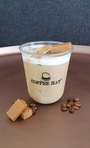 Drivu Caramel Ice Latte