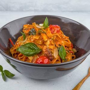 Drivu Chili Tomato Pasta