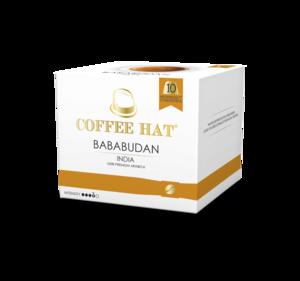 Drivu Bababudan India - Nespresso Compatible