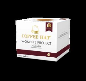 Drivu Women's Project Colombia - Nespresso Compatible