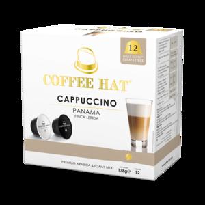 Drivu Cappuccino - Dolce Gusto compatible