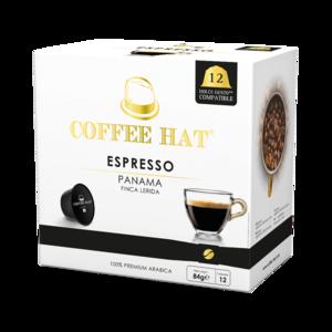 Drivu Espresso Panama - Dolce Gusto compatible