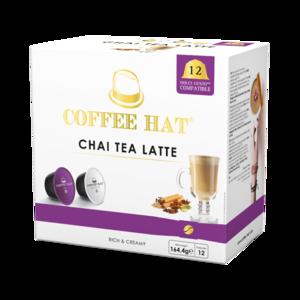 Drivu Chai Tea Latte - Dolce Gusto compatible