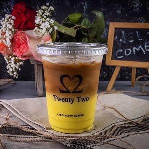 Drivu Twenty Two Latte
