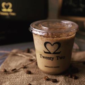 Drivu Iced London Latte
