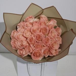 Drivu Peach Roses