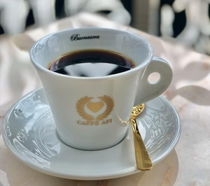 Drivu Caffe Americano