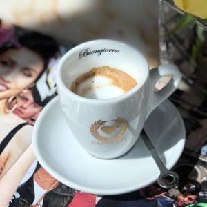 Drivu Caffe Macchiato