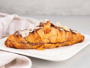 Drivu Nutella Chocolate Croissant