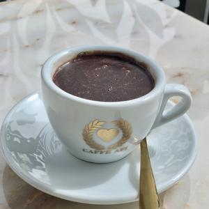Drivu Cioccolato Calda