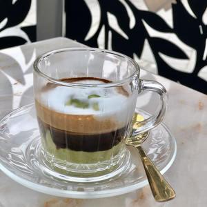 Drivu Caffe Al Pistacchio Siciliano
