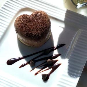 Drivu Mousse Alla Cioccolata