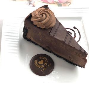 Drivu Chocolate Cheesecake
