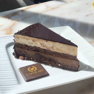 Drivu Chocolate Layers