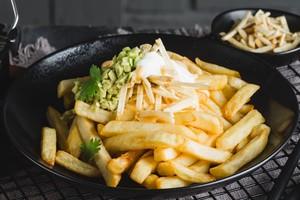 Drivu Skeek Fries