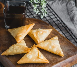 Drivu Cheese Sambosa