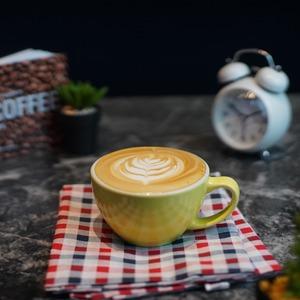 Drivu Hot Storm Latte