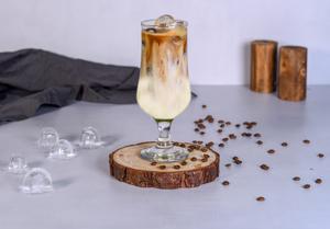 Drivu Iced Storm Latte