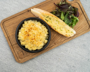 Drivu Kids Mac & Cheese
