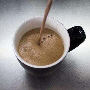 Drivu Valrhona Hot Chocolate