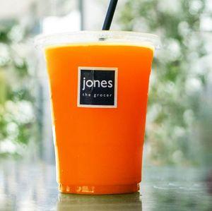Drivu Carrot Juice