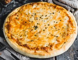 Drivu Margarita Pizza