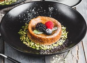 Drivu Date Cheesecake