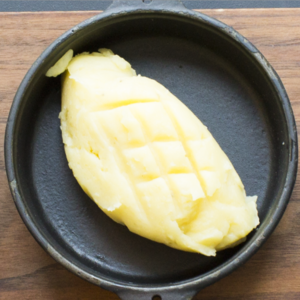 Drivu Potato Mash