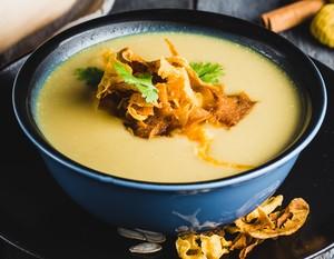 Drivu Bobar Soup