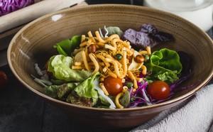 Drivu Matai Salad
