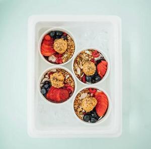 Drivu Acai Box (4 bowls)