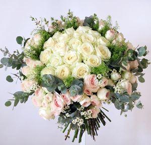 Drivu Diamond Signature Bouquet