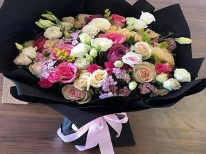 Drivu Vibrant Bouquet