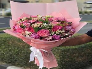 Drivu Harleqin Bouquet