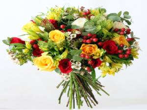 Drivu Let Alone Bouquet
