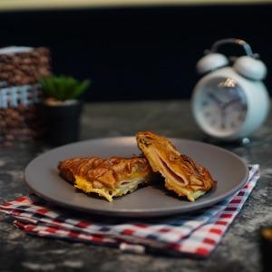 Drivu Turkey Croissant