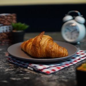 Drivu Plain Butter Croissant
