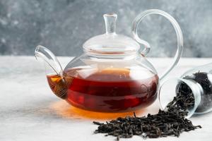 Drivu Tchaba Earl Grey Flora Black Tea