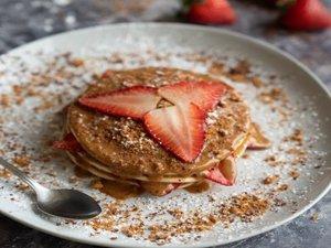 Drivu Lotus Pancake