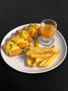 Drivu Chicken Nuggets