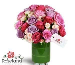 Drivu Glorious Vase