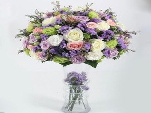 Drivu Affection Vase