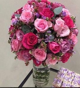 Drivu Vibrant Vase